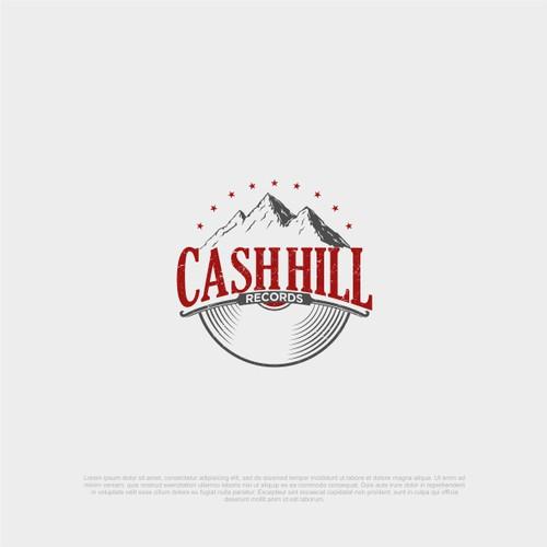 Logo Design for Records Label