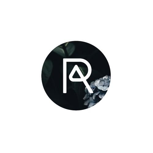 Logo concept for a dance academy
