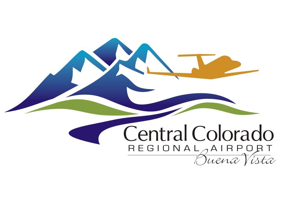 logo for Central Colorado Regional AIrport