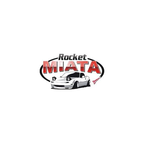 Rocket Miata