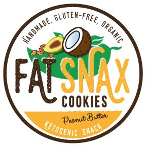 Do you like cookies? Design a label for yummy and healthy cookies.