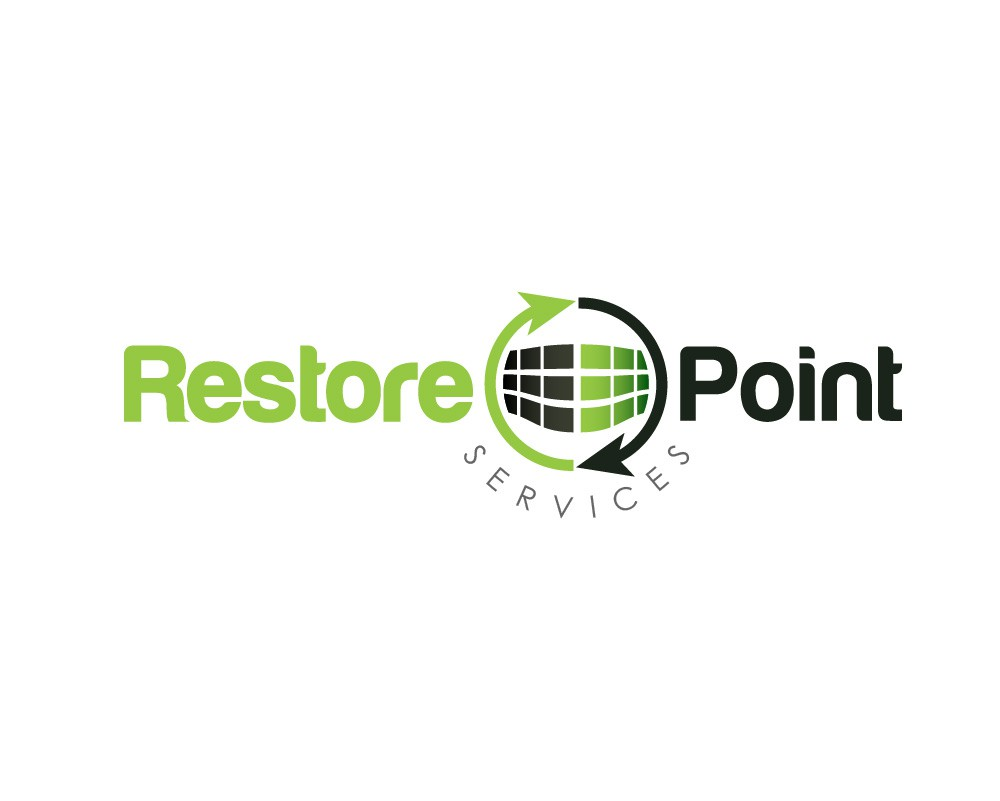 Help RestorePoint with a new logo