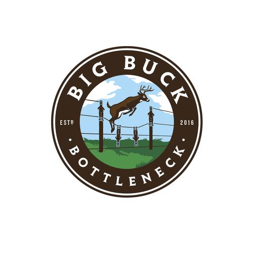 Big Buck Bottleneck