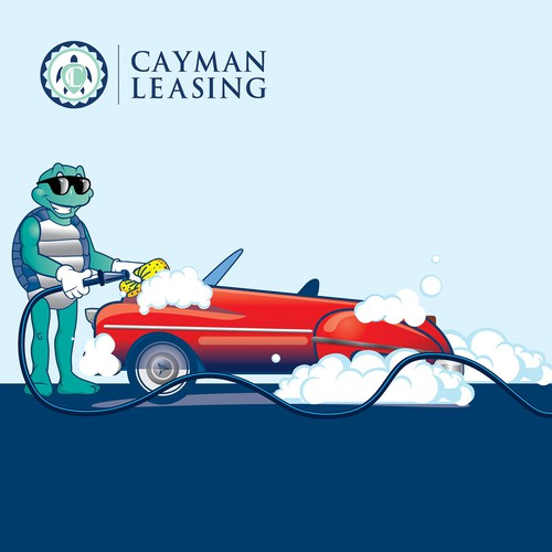 Cayman Leasing