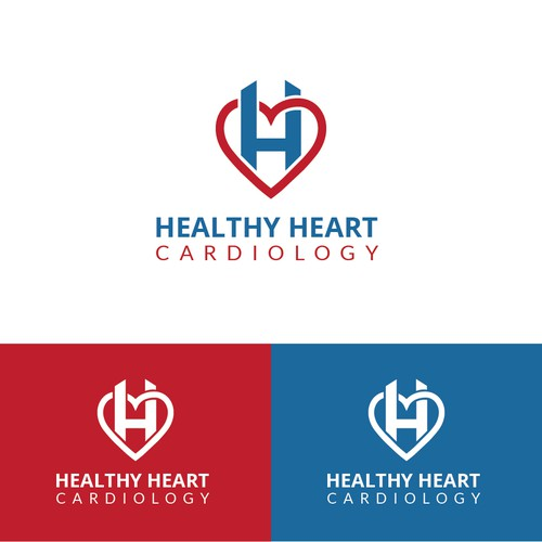 Healthy Heart Cardiology Logo