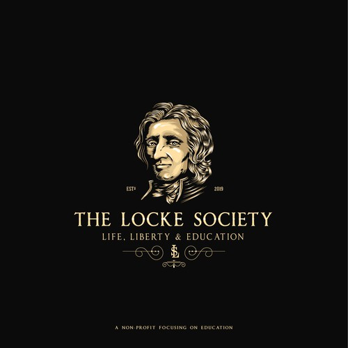 THE LOCKE SOCIETY