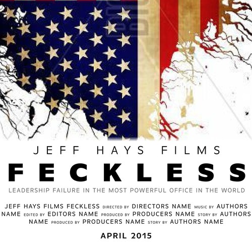 Movie Poster for Jeff Hays Films