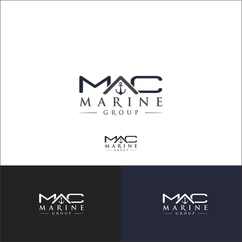 MAC MARINE WINNING DESIGN