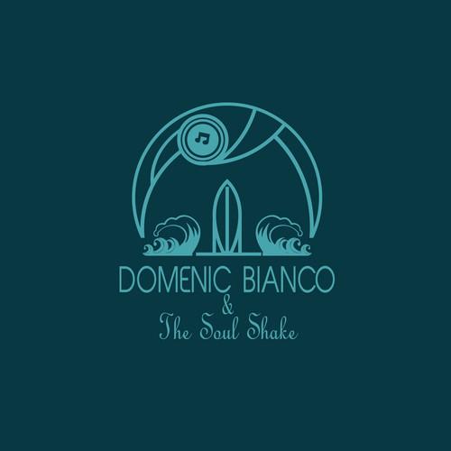 Domenic Bianco Logo