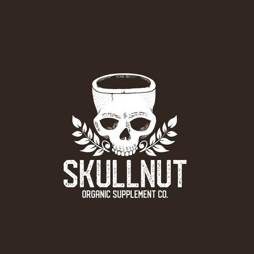 Skullnut organic supplement