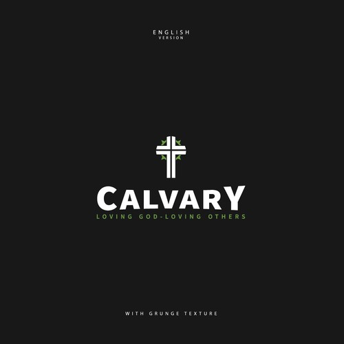 Calvary Historic Church Rebrand
