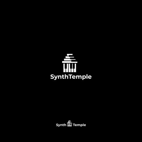 SynthTemple logo
