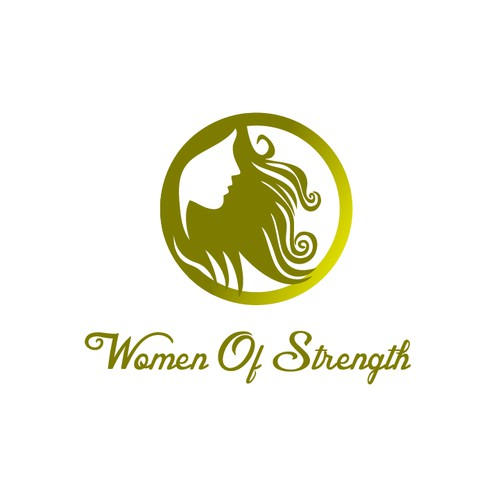 logo for Women of Strength