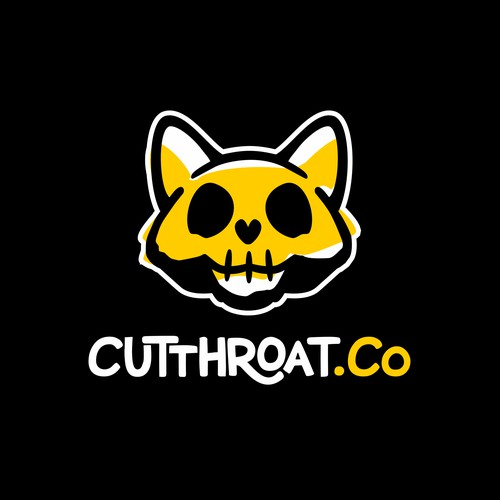 Cutthroat Logo