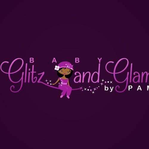 Baby Bling Logo Design Needed