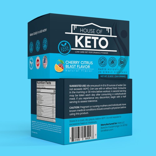 House Of Keto