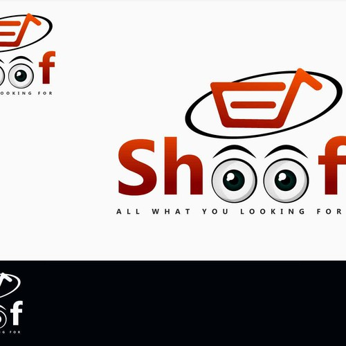 shoof needs a new logo