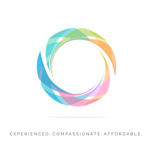 Modern Logo Design for Family Law Firm