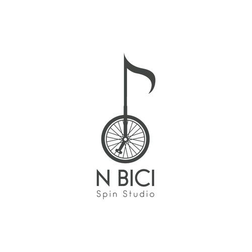 Logo for In door ciclyng
