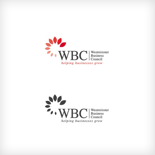Corporate identity for WBC
