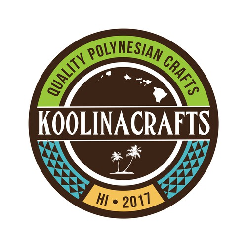 Logo for Koolina Crafts