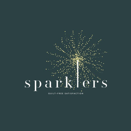 Branding Concept for Sparklers