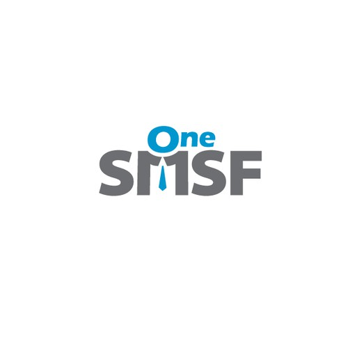 logo for One SMSF