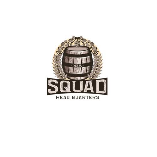 squad headquarters