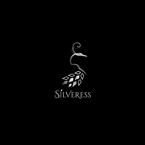 Silveress Jeweler Logo
