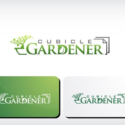 Cubicle Gardener