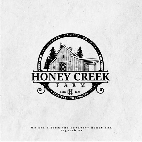 Honey creek farm