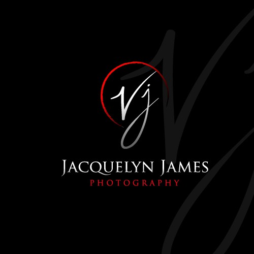 New logo wanted for Jacquelyn James Photography