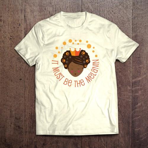 T-shirt for girls :)