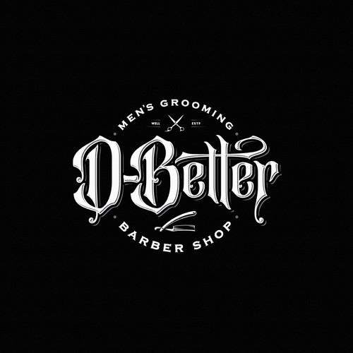 D-Better Barbershop