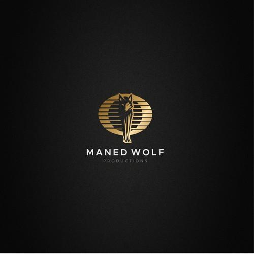 Creative logo for Film & Theatre Company