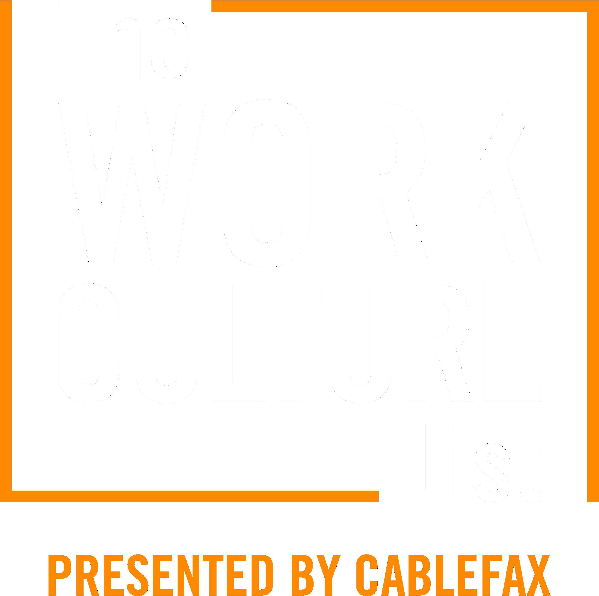 Design a modern Work Culture List logo