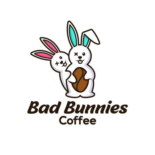 Bad Bunnies Coffee