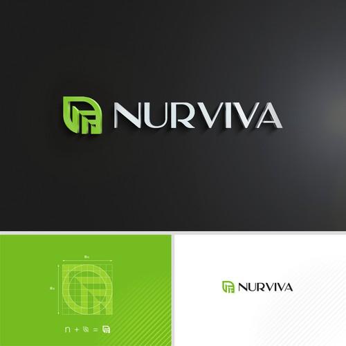 Nurviva Logo