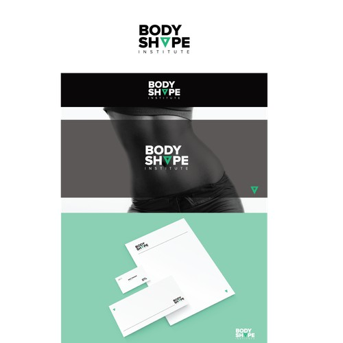 logo for body shape institute