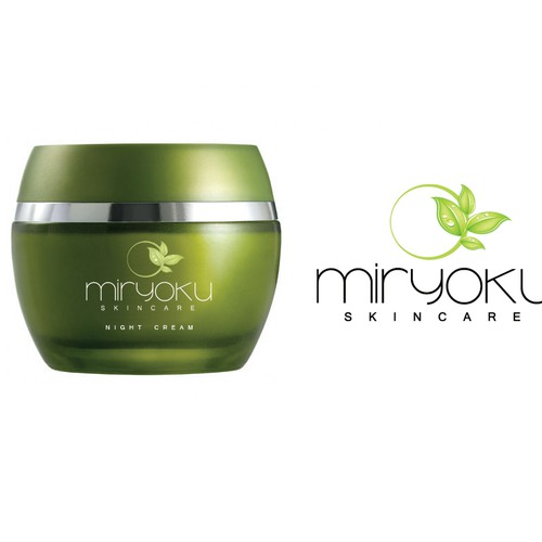 Miryoku Skincare logo