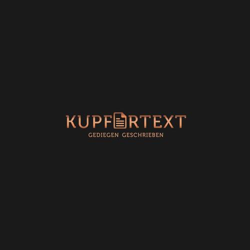 Kupfertext