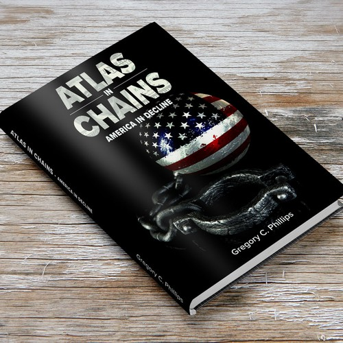 eBook Cover for Atlas in Chains