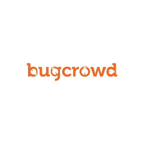 Logo for bugcrowd