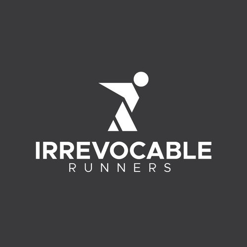 Irrevocable runners logo