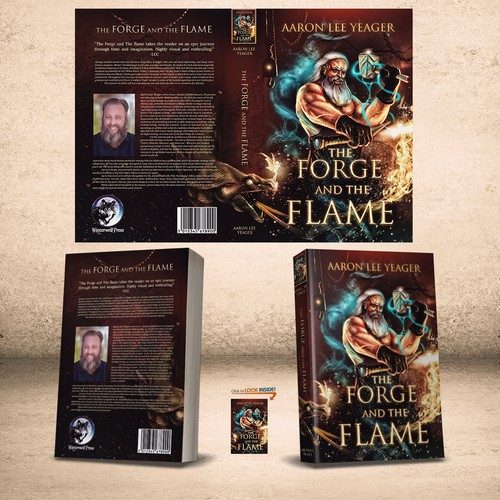The Forge and the Flame