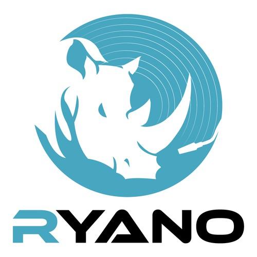 Logo DJ Ryano