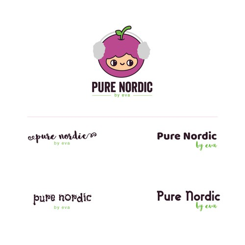Pure Nordic. Health, energy and the North