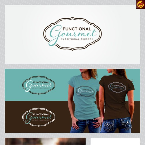 Functional Gourmet Logo