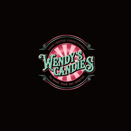 wendys candies