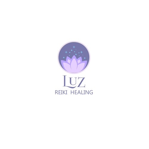 Lotus Flower of Life Reiki Healing